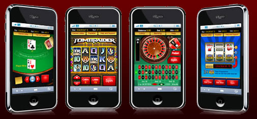 casino online mobile games onl