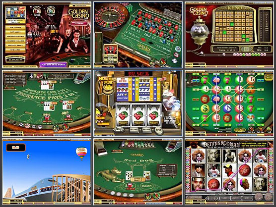 find casino games