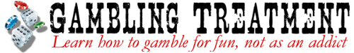 Gambling Treatment