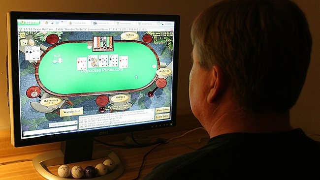 Image result for Poker Online Tournament