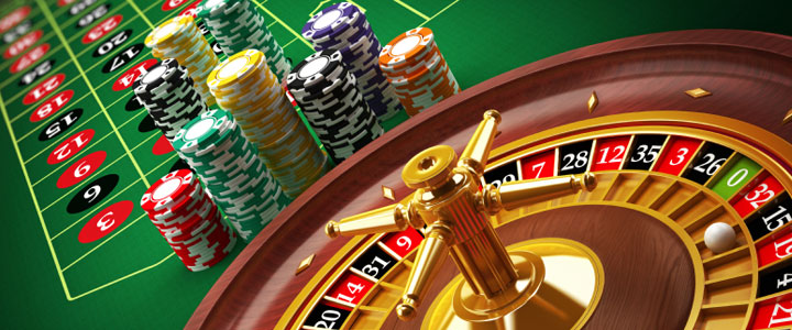 slots online de casino and gaming